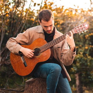 acoustic guitar 300x300 - The Guitar: Ultimate Guide To Buying Guitar!