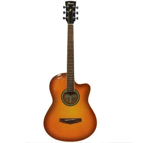 Ibanez MD39C NT Cutaway Acoustic Guitar - 7 Best Acoustic Guitar in India - Beginners & Experts Price (2020)