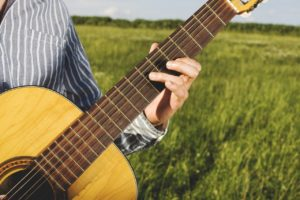 The Guitar Strings Names – Understanding the Guitar A-Z for Beginners