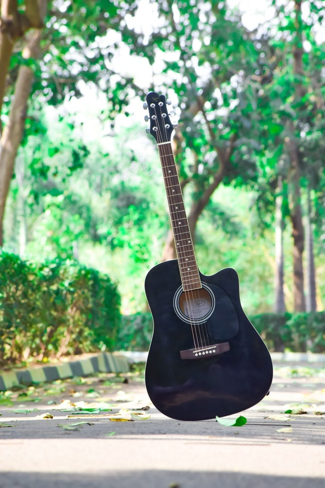 Best Acoustic Guitar in India - Best Acoustic & Electric - Guitar Strings Price & Buy Guide (2021)