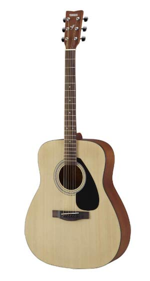 Yamaha F280 Acoustic Guitar - 7 Best Acoustic Guitar in India - Beginners & Experts Price (2020)