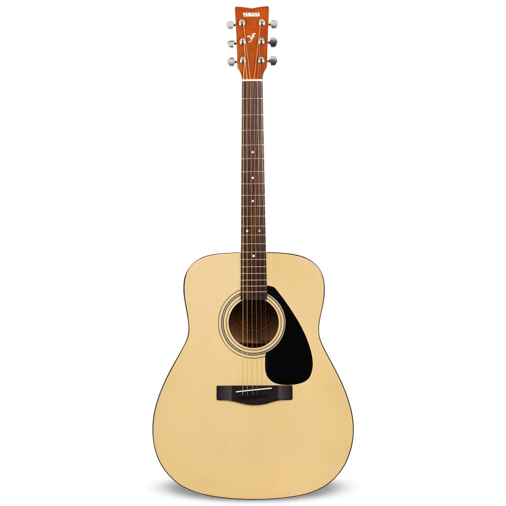 Yamaha F310 6 Strings Acoustic Guitar Bronze Strings - Yamaha F310 Guitar Review - Best Beginners Guitar India (2021)
