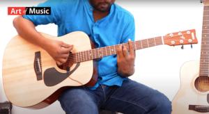 Yamaha Guitar 300x164 - Yamaha F310 Guitar Review - Best Beginners Guitar India (2021)