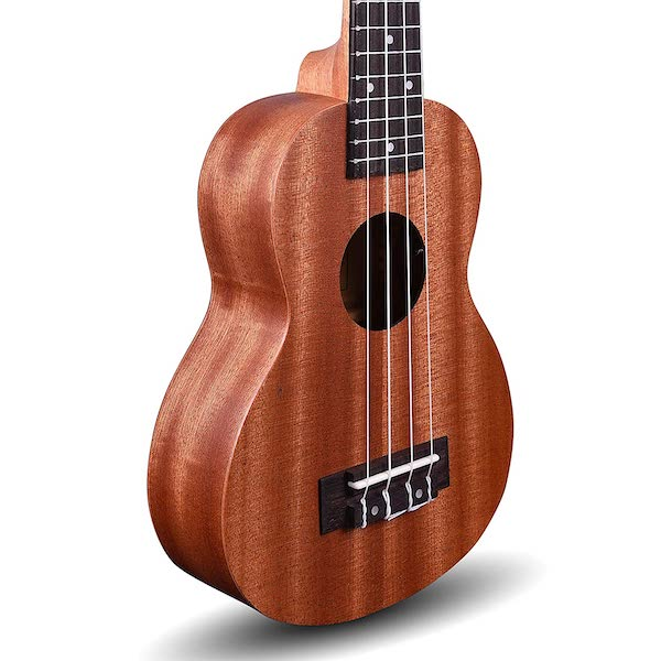 Kadence Ukulele Concert 24 inch 2 - 7 Best Ukulele for Beginners & Experts India - Buying Guide (2020)