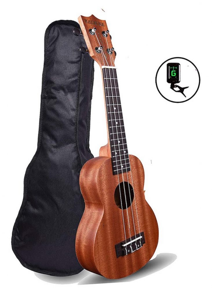 Kadence Wanderer Brown Soprano 732x1024 - 7 Best Ukulele for Beginners & Experts India - Buying Guide (2020)