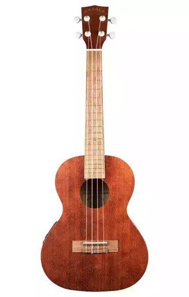 Kala MK TE Tenor - 7 Best Ukulele for Beginners & Experts India - Buying Guide (2020)