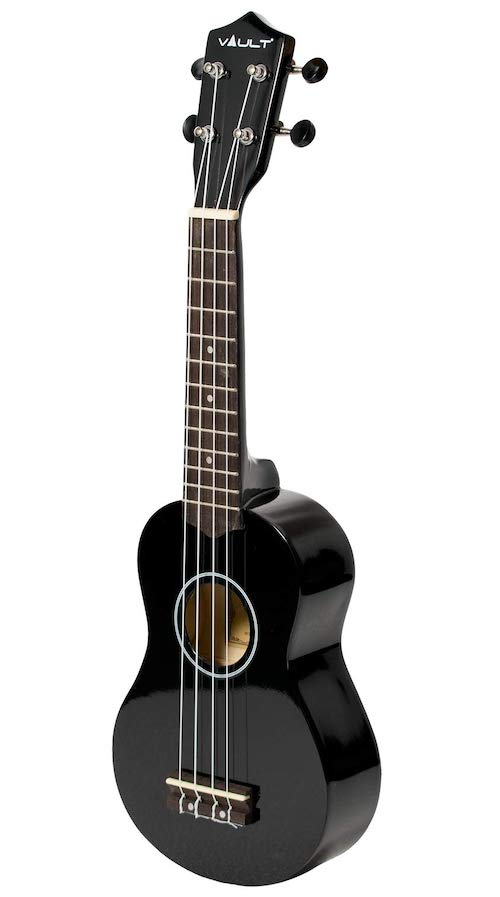 Vault UK 003 Soprano - 7 Best Ukulele for Beginners & Experts India - Buying Guide (2020)
