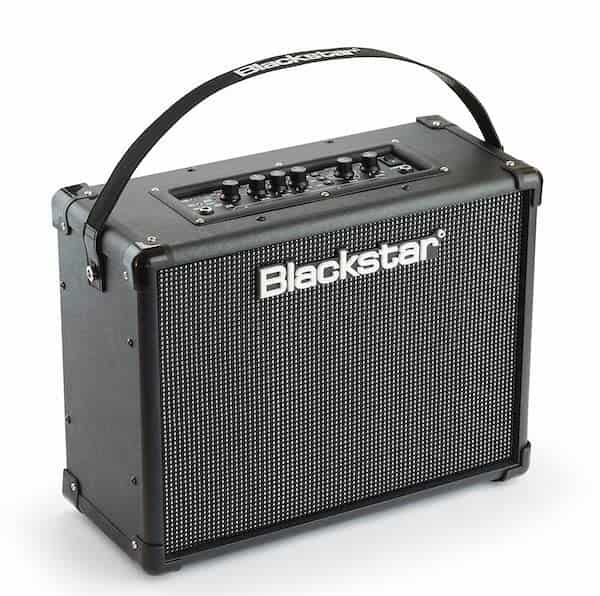 Blackstar ID 40 Watt Guitar Amp - 9 Best Guitar Amplifiers in India (2020)