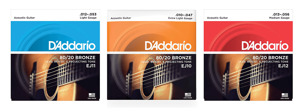 D Addario Guitar Strings Measurements - Best Acoustic & Electric - Guitar Strings Price & Buy Guide (2021)