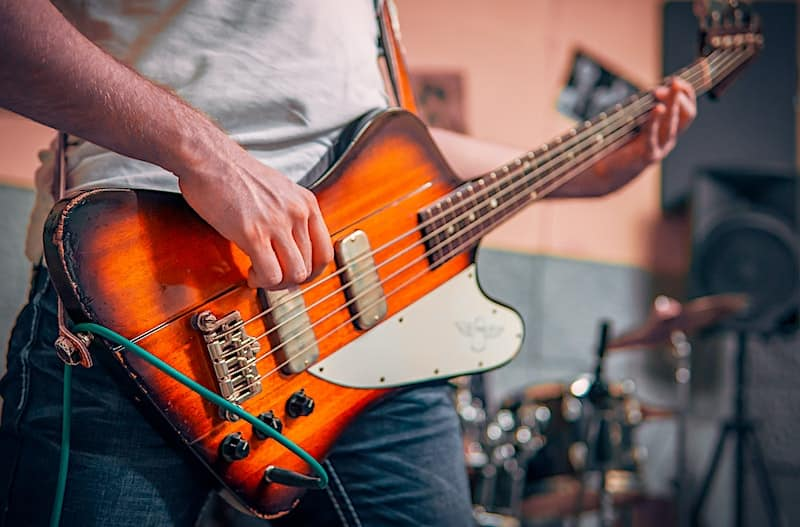 Best Electric Bass Guitar in India Price - 7 Different Types of Guitar: Know These Before Buying One!