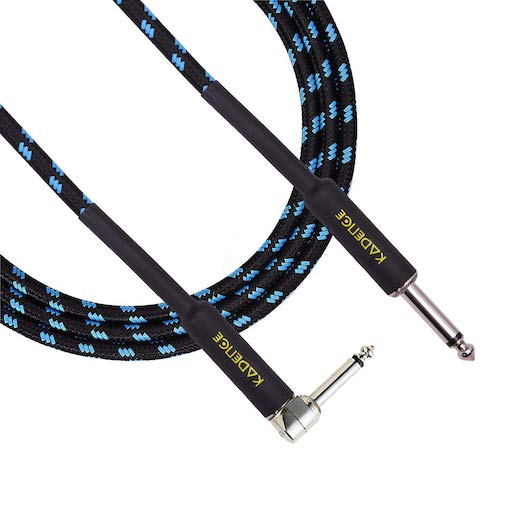 Guitar Cable Bass AMP Cord - Guitar Accessories for Beginners/Experts
