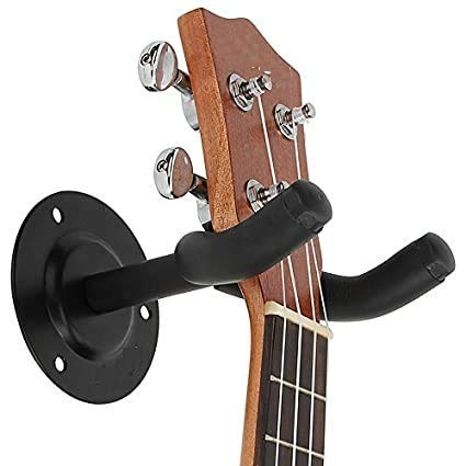 PennyCreek Guitar Wall Mount - Guitar Accessories for Beginners/Experts