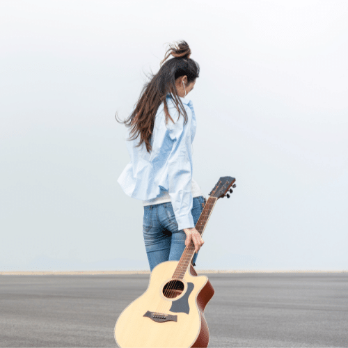 Travelling With Guitar Without Case - 8 Best Guitar Bags in India - Buying Guide!