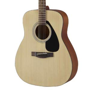 Yamaha F280 Small Icon - The 5 Best Guitar Brands in India (2021)
